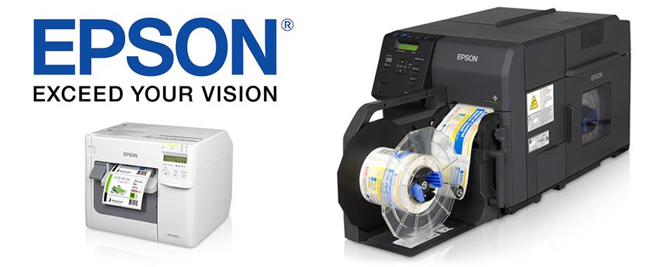 EPSON Partnership