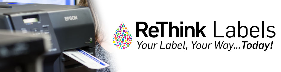 ReThink Label Systems partnership